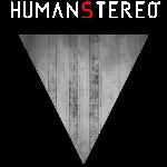 HumanStereo Logo + Nom