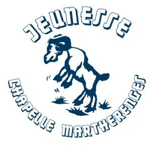 Jeunesse Chapelle logo carré 1200x1200 bleu marine