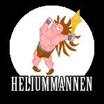 Heliummannen