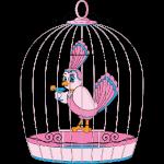 Birdcage Cocktail