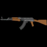 AK 47 Digital Version