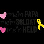 Mein Papa, Soldat & Held V2 s