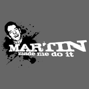 martin made me allwhite