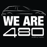 We are 480