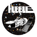 Hubble Deep Space