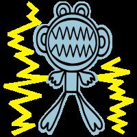 Flash-Troll