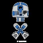 Dead R2D2 copie