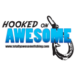 Hooked on Awesome Logo