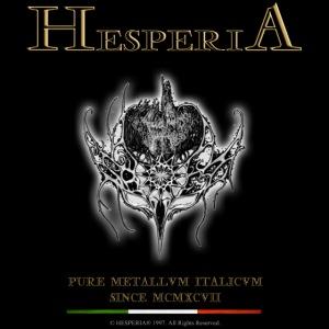 Logo - Pure Metallvm Italicvm