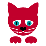 schraegerfuerst, red cat