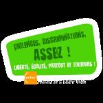 LGBT Pride 2010 - Volences, discriminations : assez !