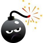 grumpy bomb (DDP)