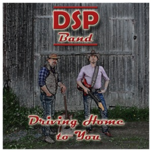 DSP band - driving