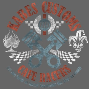 Kabes Cafe Racers T-Shirt