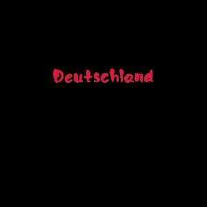 deutschland typo map