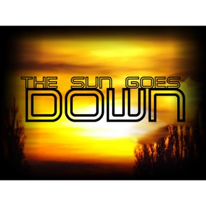 TheSunGoesDown2 png