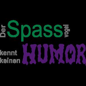 kein Humor