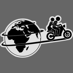 welkugel+moped
