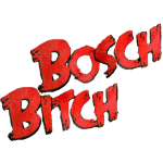 Bosch-Bitch Logo I