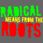 Radical from Roots (colour)