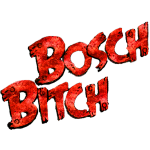Bosch-Bitch Logo II
