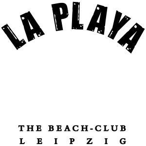 LA PLAYA ohne Zahl backprint