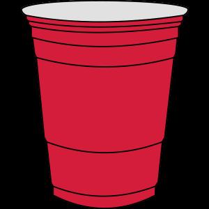 Beerpong Cup