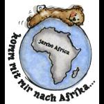 Afrikabär-ok