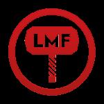 LMF symbole rouge
