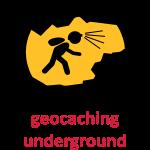 geocaching underground 2 dreifarbig