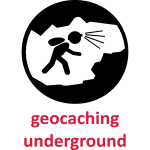 geocaching underground 2