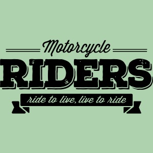 Motorcycles Riders