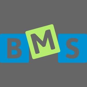 BMS origineel 2 kleuren