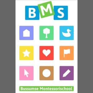 BMS kleuren