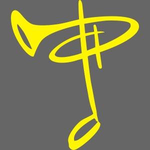 Logo Posaunentag allein