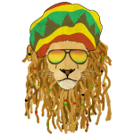 Lion Dreadlocks