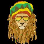 Lion Dreadlocks