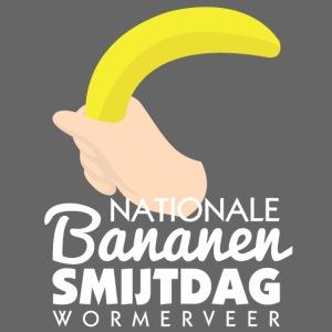 Bananensmijtdag