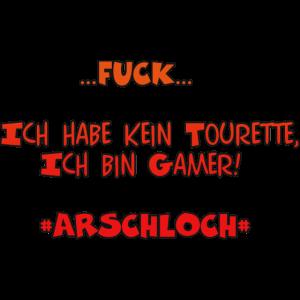 Ich bin Gamer