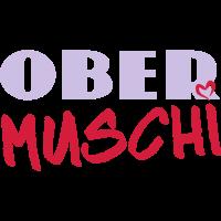 Ober Muschi