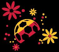Fan-Shirt: fußball ranke