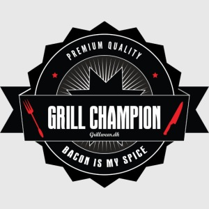 GRILL CHAMPION