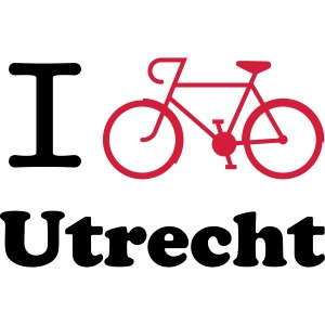 I cycle Utrecht Tour