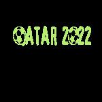 Slavery qatar 2022