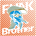 FUNK BROTHER (3c)
