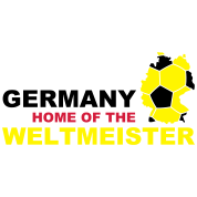 germany home of the weltmeister