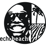 ECHO BEACH logo
