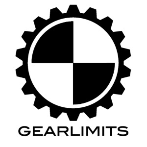 GearLimits Brand | black
