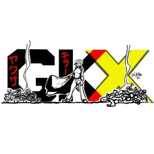 GKX-t-shirt