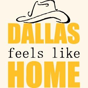Dallas feels like Home